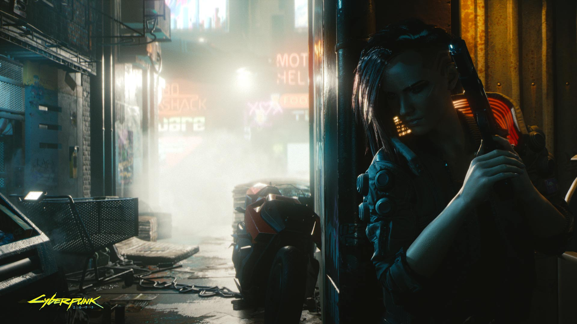 Cyberpunk is Now and No One Knows What to do With It