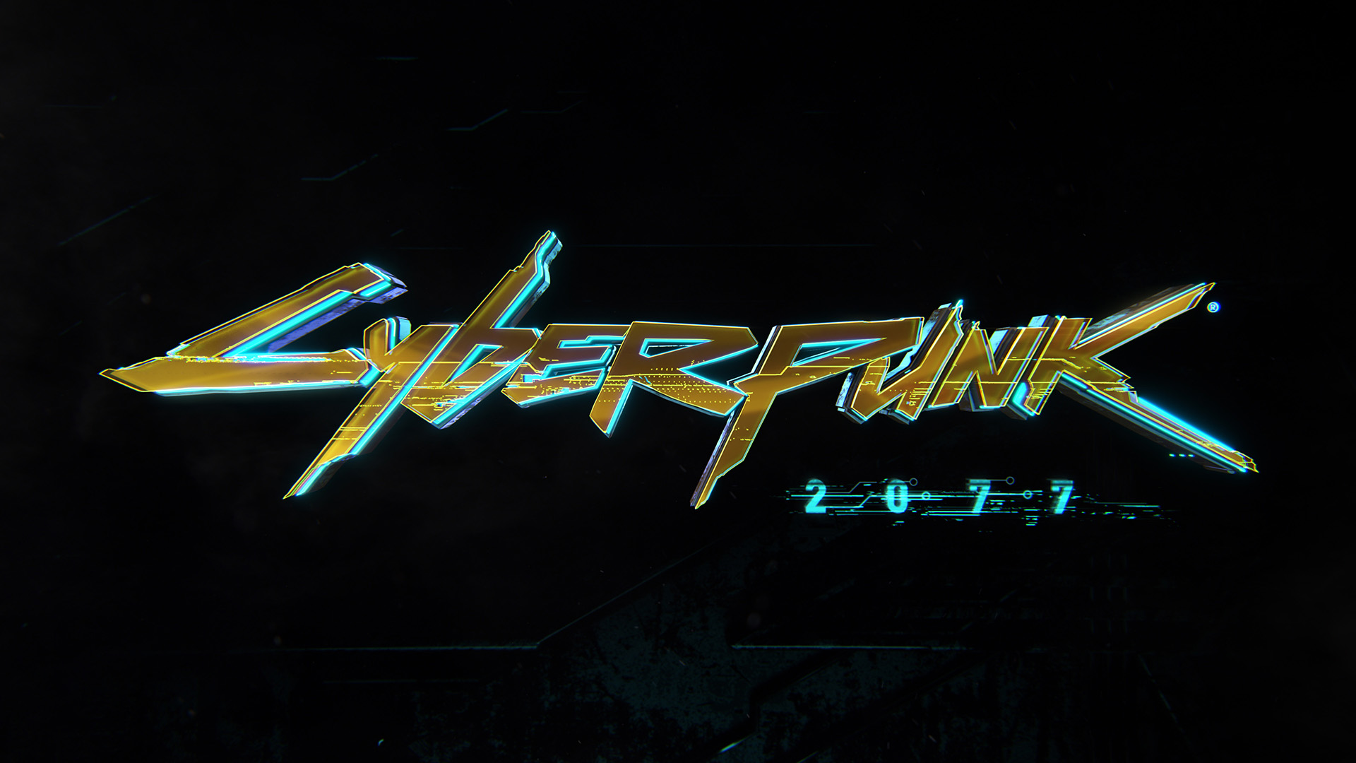 Cyberpunk 2077 Wallpapers